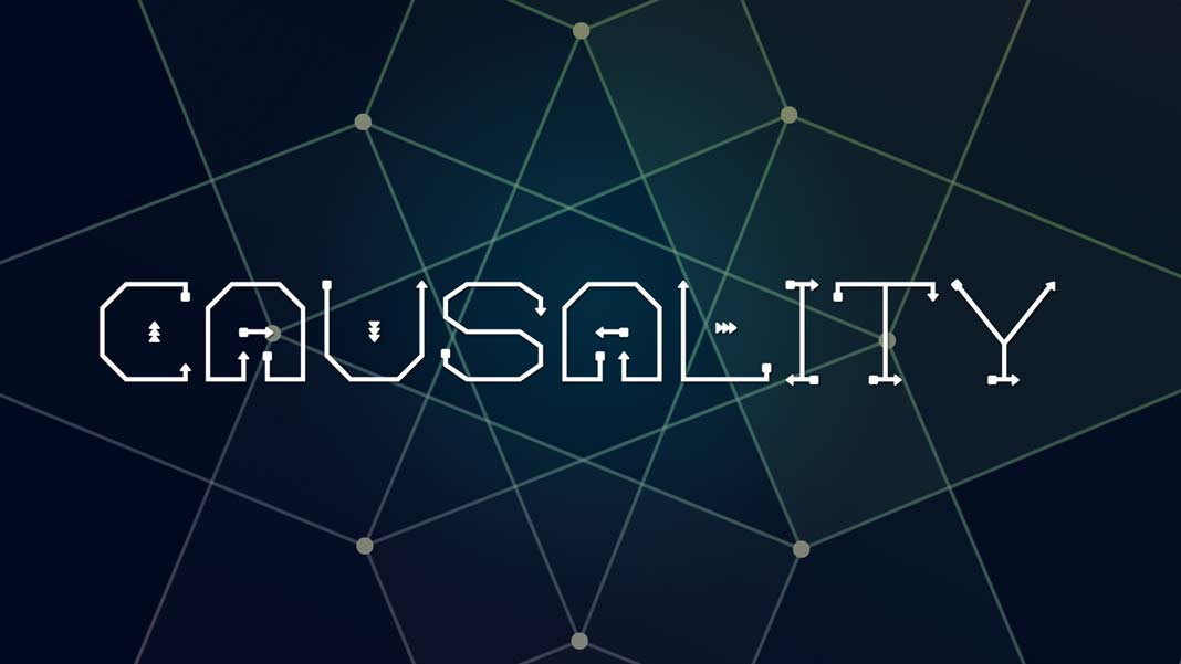 Скачать Causality ios android