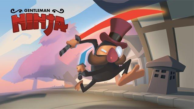скачать Gentleman Ninja ios android