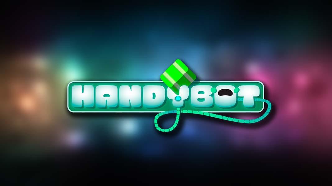 Скачать HandyBot ios android