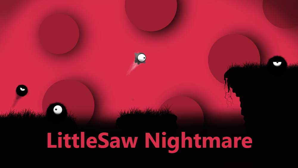 Скачать LittleSaw Nightmare ios android