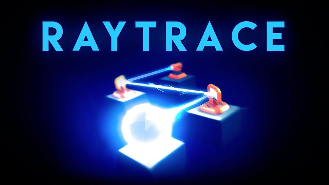скачать Raytrace для android ios