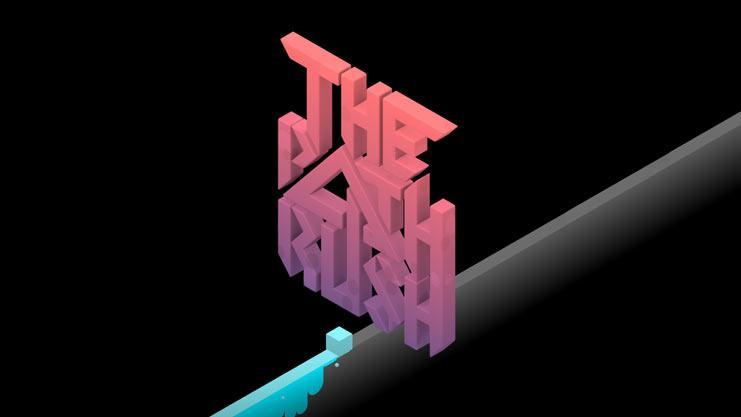 The Path Rush