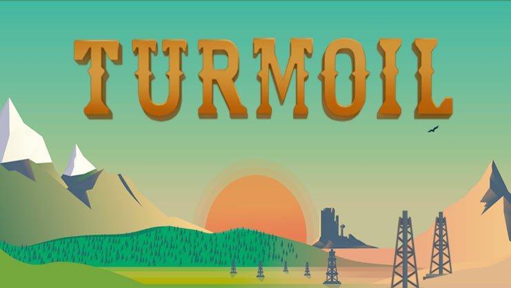 скачать Turmoil ios ipad android