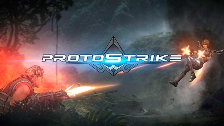 protostrike