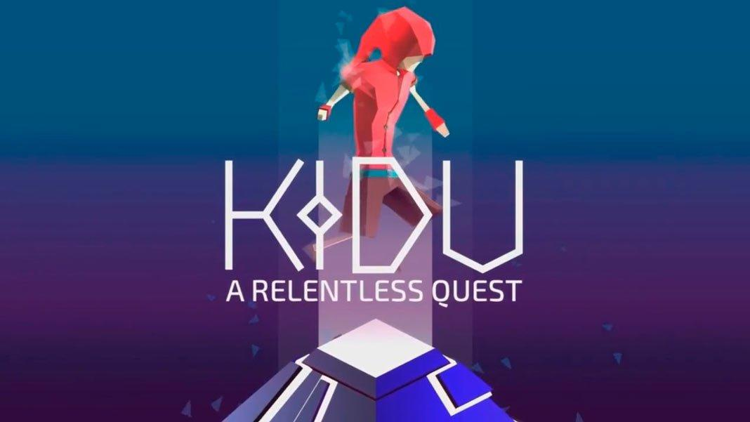 Скачать Kidu: A Relentless Quest на Android iOS
