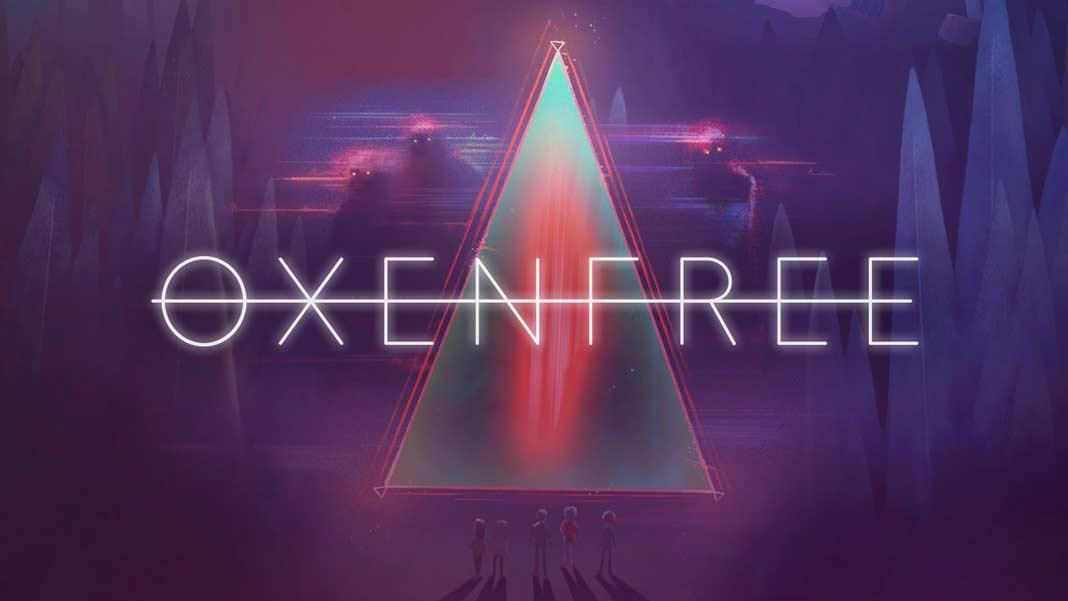 скачать OXENFREE на iOS Android