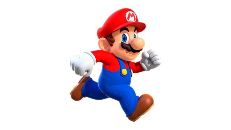 Super Mario Run теперь доступен и на Android