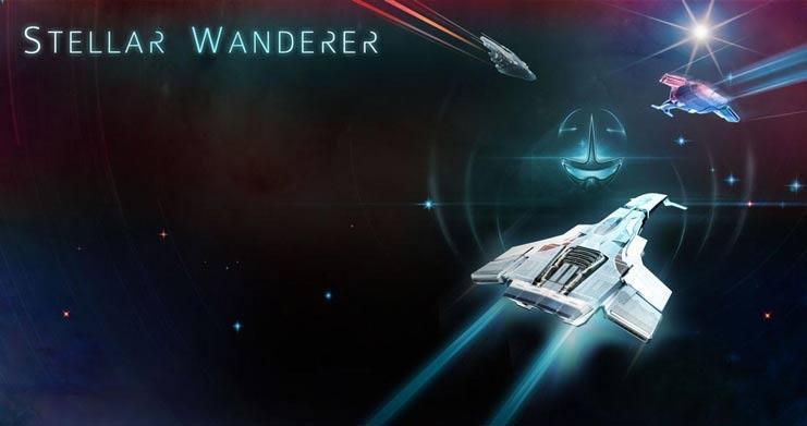 Stellar Wanderer теперь доступна и на Android