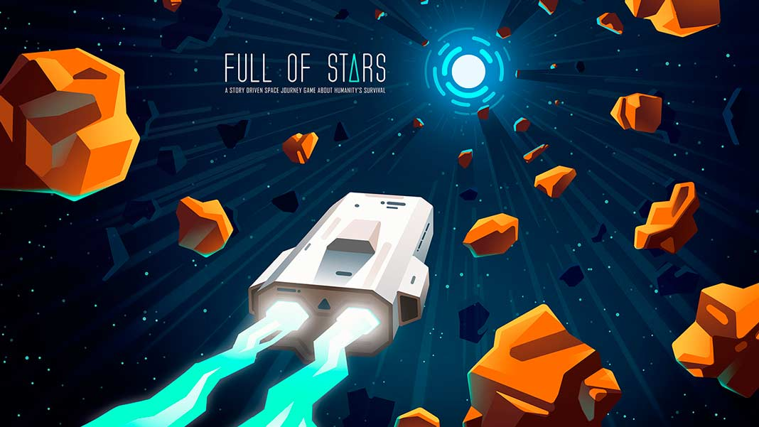 Скачать Full of Stars на Android iOS