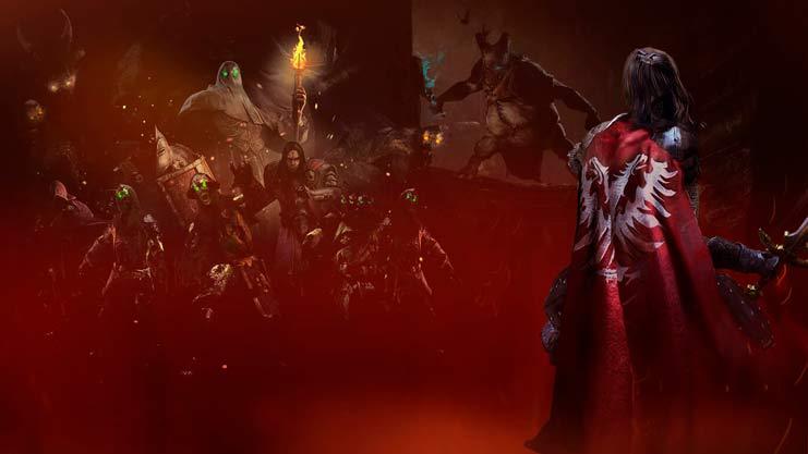 Iron Blade (Железный меч: Средневековье)