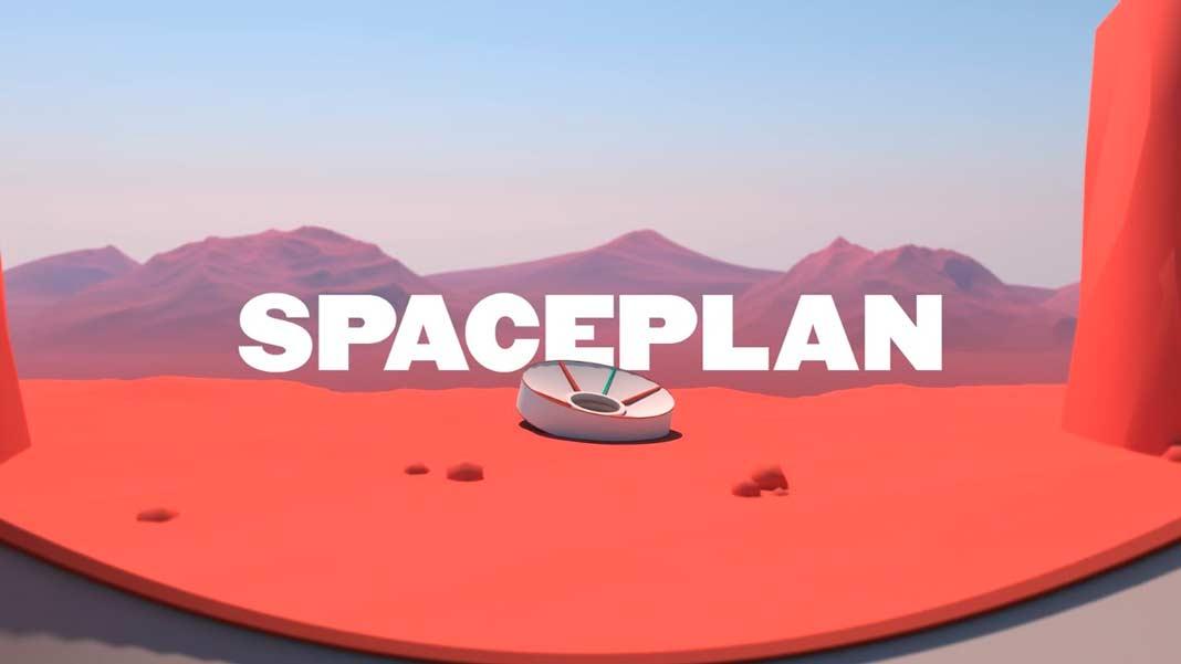 скачать SPACEPLAN на iOS Android