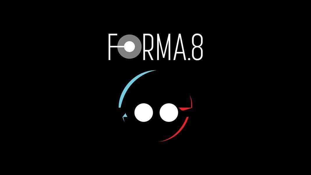 Скачать forma.8 GO на Android iOS