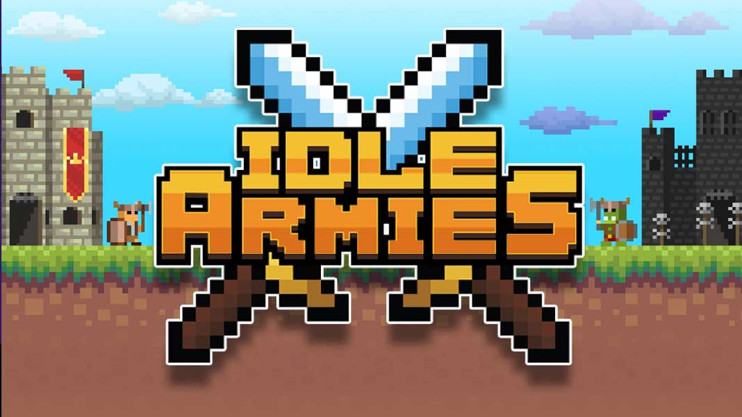 Скачать Idle Armies на Android iOS