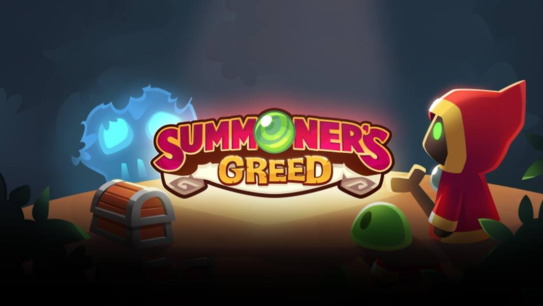 Скачать Summoner's Greed на Android iOS