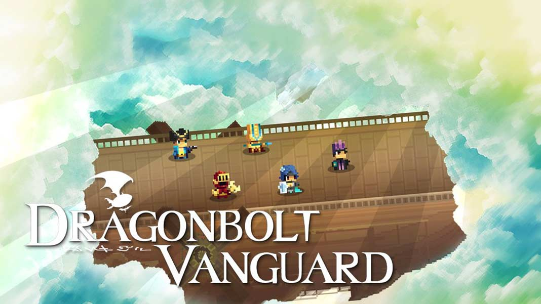 Скачать Dragonbolt Vanguard на Android iOS