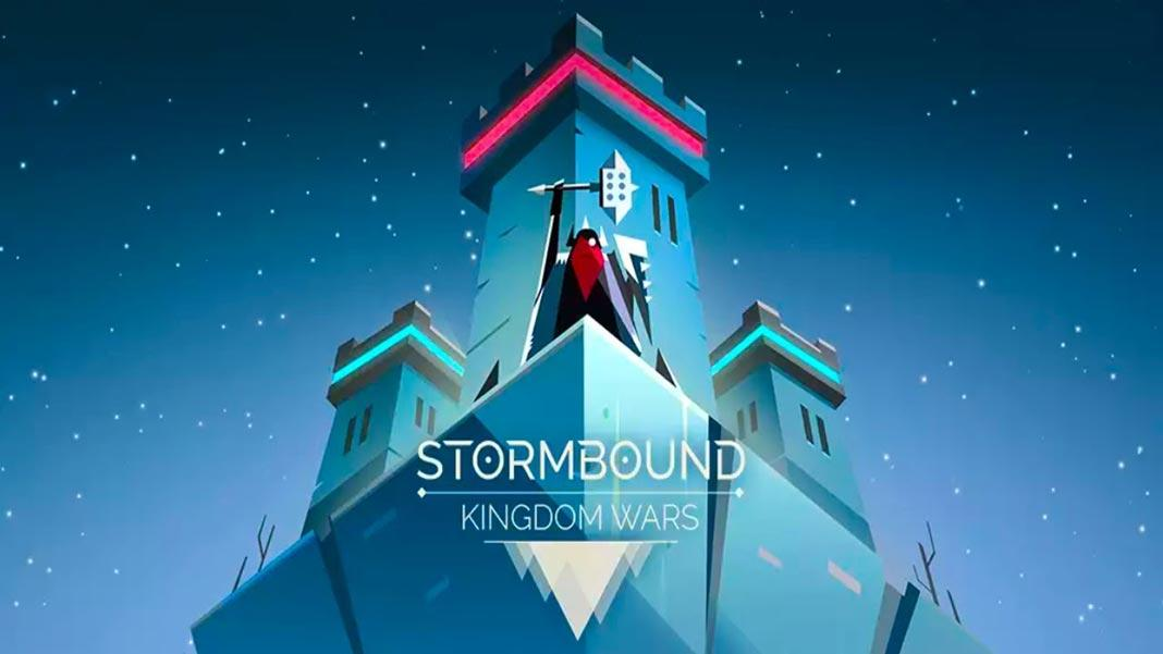 Скачать Stormbound: Kingdom Wars на Android iOS