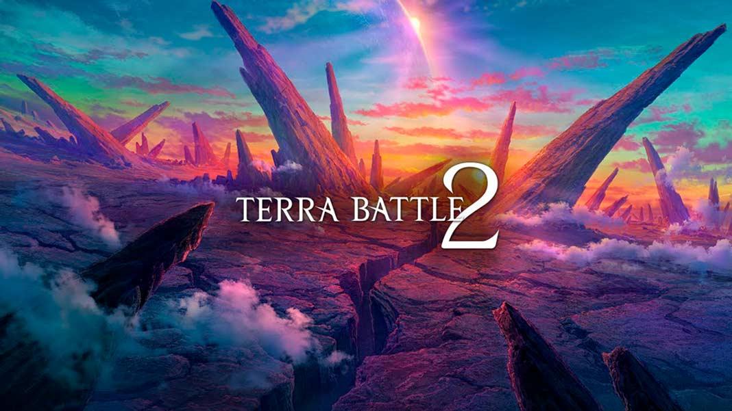 Скачать Terra Battle 2 на Android iOS