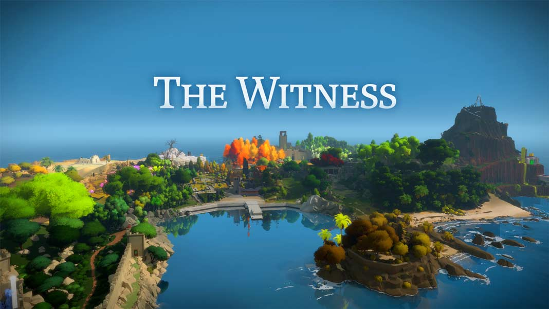 Скачать The Witness на iOS Android