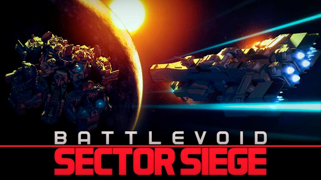 Скачать Battlevoid: Sector Siege на Android iOS