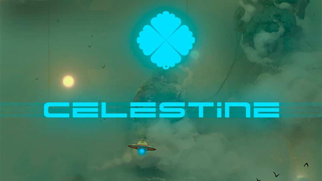 Скачать Celestine на Android iOS