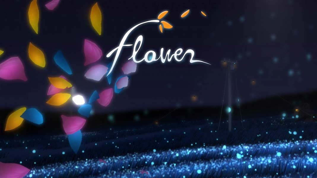 Скачать Flower на iOS Android