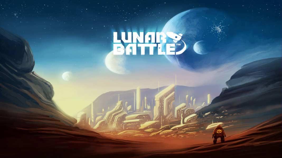 Скачать Lunar Battle на Android iOS