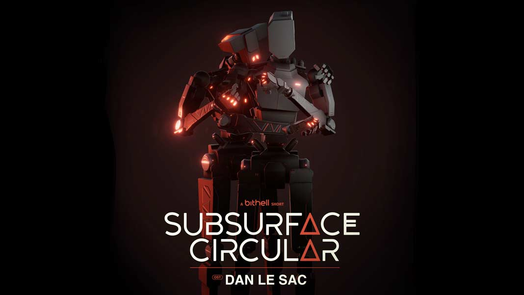 Скачать Subsurface Circular на iOS Android