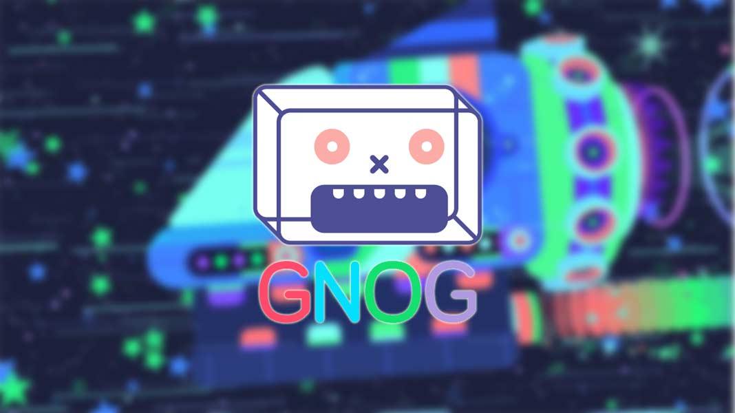 Скачать GNOG на iOS Android
