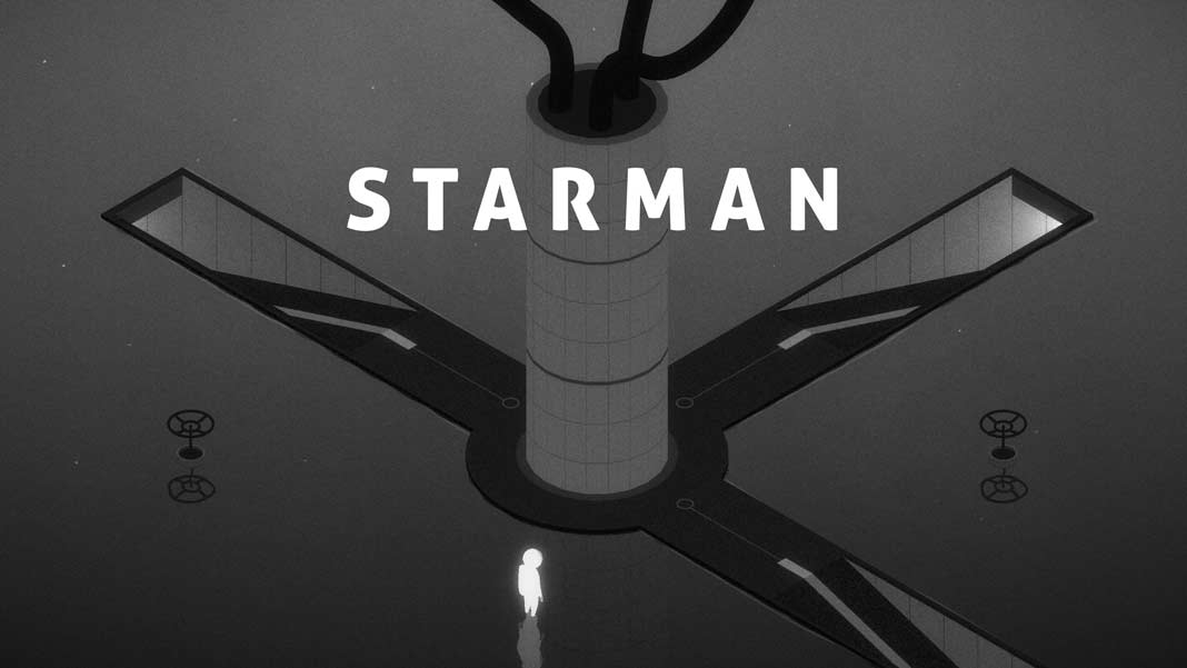 Скачать Starman: Tale of Light на iOS Android