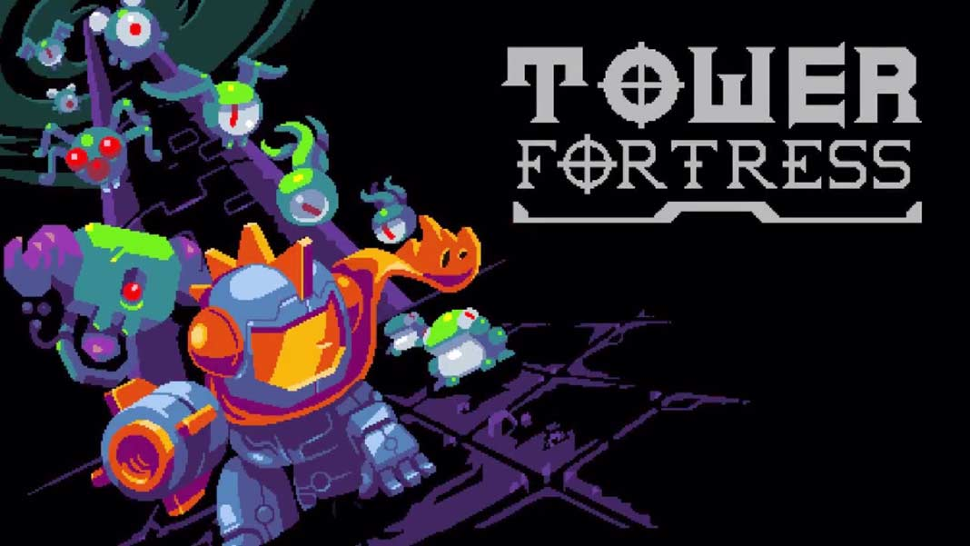 Скачать Tower Fortress на Android iOS