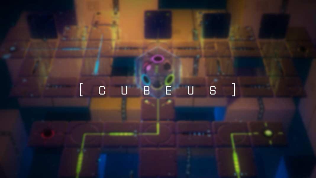 Скачать Cubeus на iOS Android