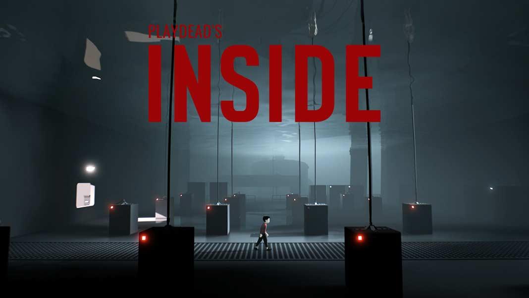 Скачать INSIDE на Android iOS