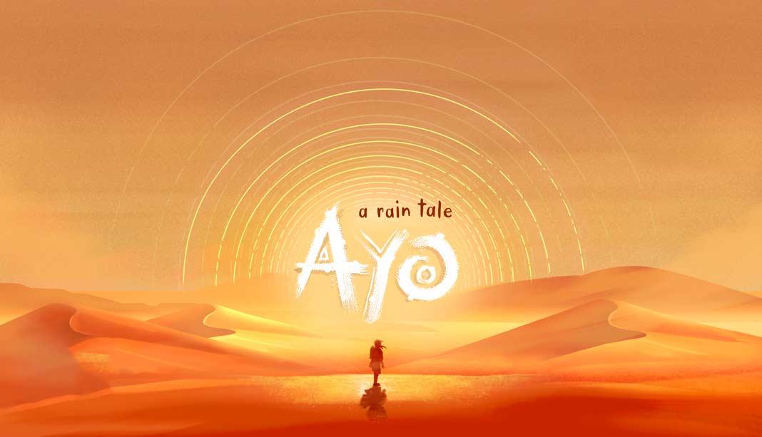 Скачать Ayo: A Rain Tale на iOS Android