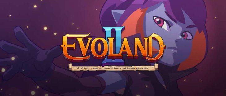 Скачать Evoland 2 на iOS Android