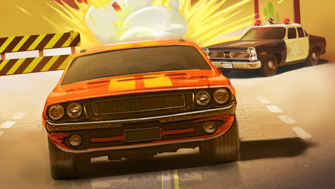 Скачать Hit n' Run на Android iOS