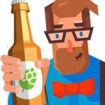 Скачать Brew Town на Android iOS