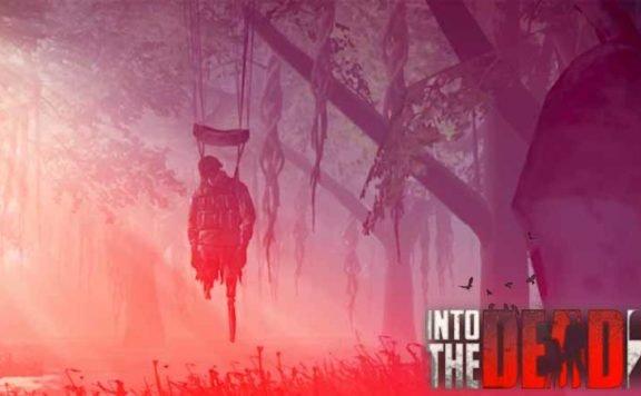 Pikpok опубликовала тизер предстоящего апдейта Into the Dead 2