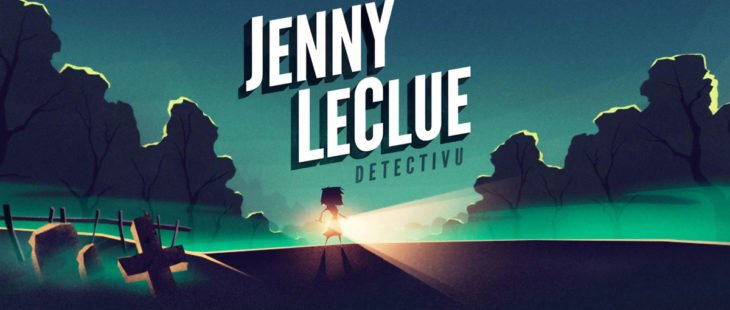 Скачать Jenny LeClue - Detectivu на iOS Android