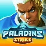 Скачать Paladins Strike на iOS ANDROID
