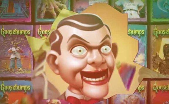 «Goosebumps Horrortown» - Город, полный монстров, в новой игре авторов «Sandbox»