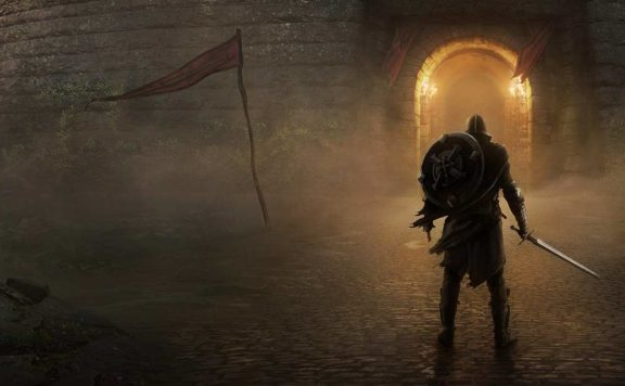 Скачать The Elder Scrolls: Blades на Android iOS