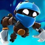 Скачать Badland Brawl на iOS Android