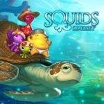 Скачать Squids Odyssey на Android iOS