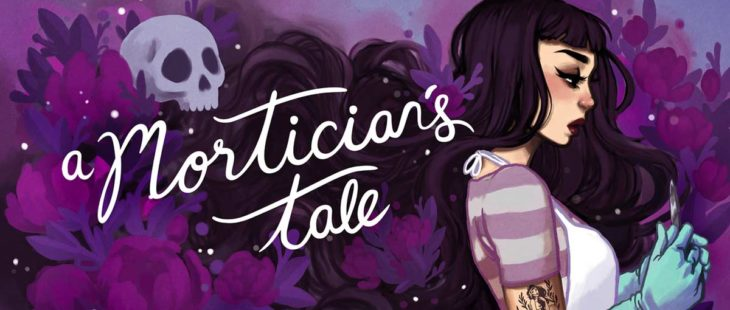 Скачать A Mortician's Tale на iOS ANDROID