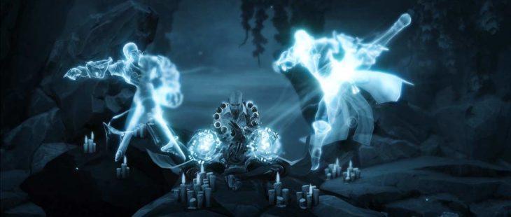 Скачать Diablo Immortal на Android iOS