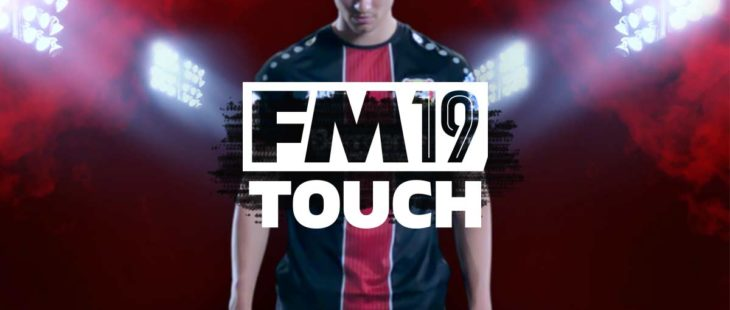 Скачать Football Manager 2019 Touch на Android iOS