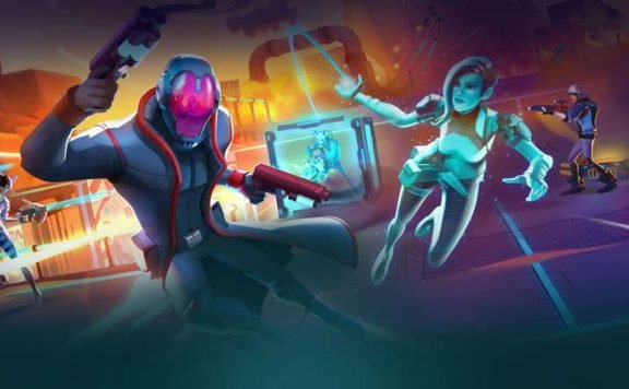 Royale Rising by Gameloft