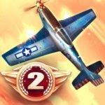 Скачать Sky Gamblers - Storm Raiders 2 на iOS Android