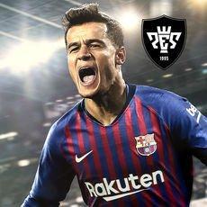 Скачать PES 2019 (Pro Evolution Soccer) на iOS Android