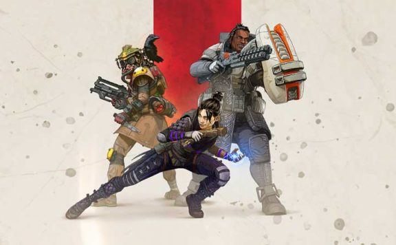 apex legends ios android